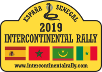 Intercontinental Rally 2019