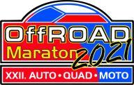 OffROAD Maraton Milovice 2021